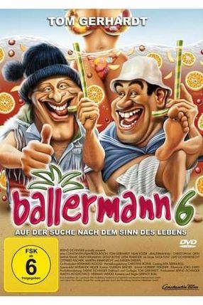 Poster: Ballermann 6