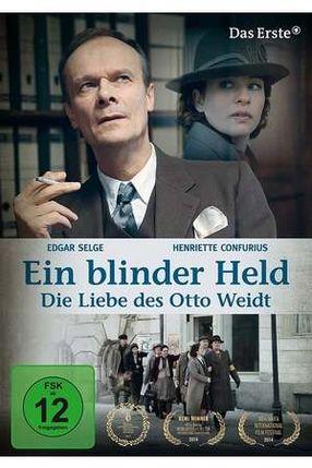 Poster: Ein blinder Held – Die Liebe des Otto Weidt