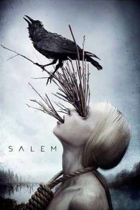 Poster: Salem