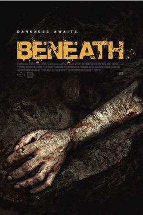 Poster: Beneath - Abstieg in die Finsternis