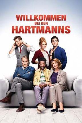 Poster: Willkommen bei den Hartmanns