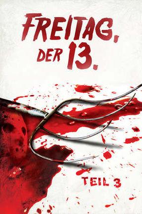 Poster: Und wieder ist Freitag der 13.