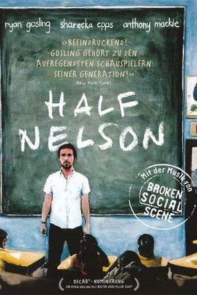 Poster: Half Nelson