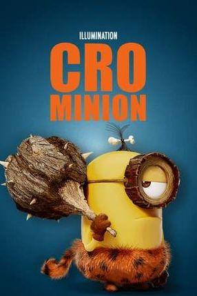 Poster: Cro Minion