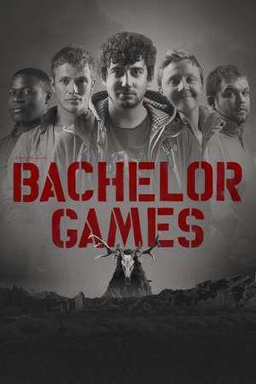 Poster: Bachelor Games