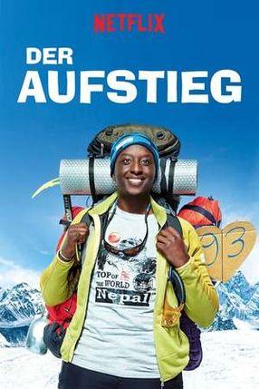 Poster: Der Aufstieg - The Climb