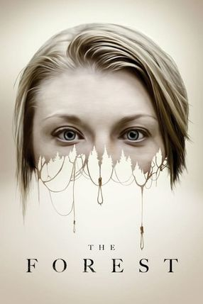 Poster: The Forest