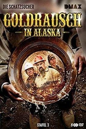 Poster: Die Schatzsucher – Goldrausch in Alaska