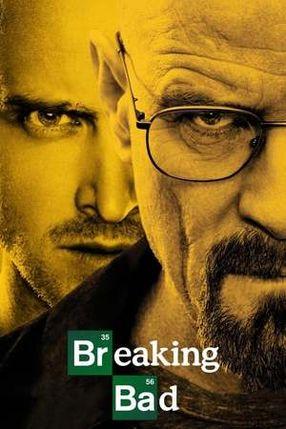 Poster: Breaking Bad