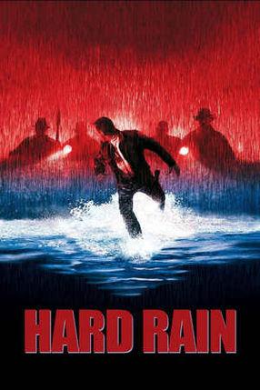 Poster: Hard Rain
