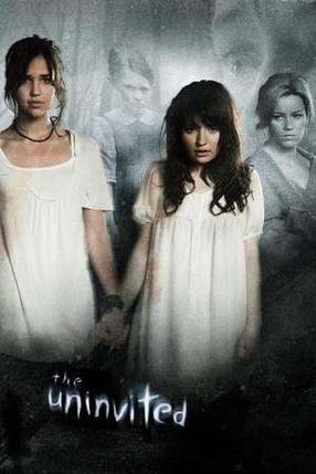 Poster: Der Fluch der 2 Schwestern