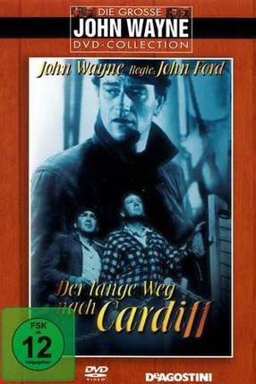 Poster: Der lange Weg nach Cardiff
