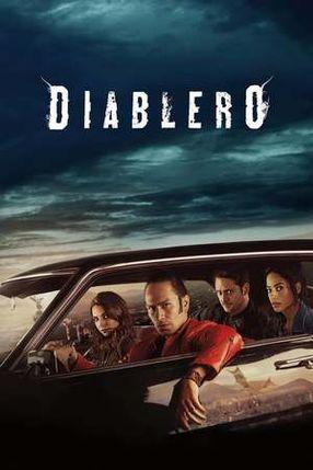 Poster: Diablero