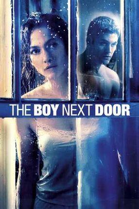 Poster: The Boy Next Door