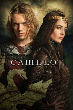 Poster: Camelot