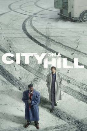 Poster: City on a Hill