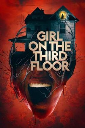 Poster: Girl on the Third Floor