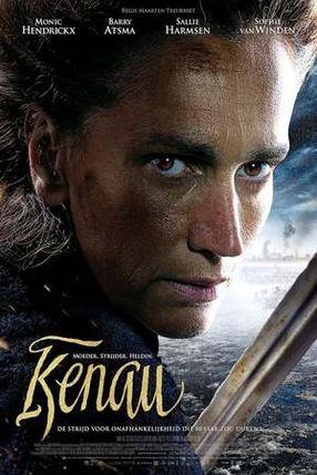 Poster: Kenau - 300 gegen die Armee Spaniens