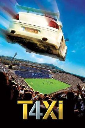 Poster: T4xi