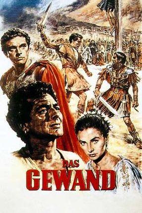 Poster: Das Gewand