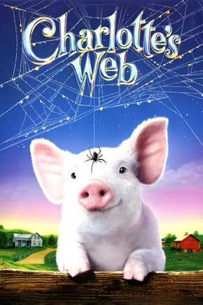 Poster: Schweinchen Wilbur und seine Freunde