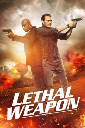 Poster: Lethal Weapon
