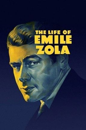 Poster: Das Leben des Emile Zola