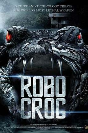 Poster: Robocroc