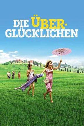 Poster: Die Überglücklichen