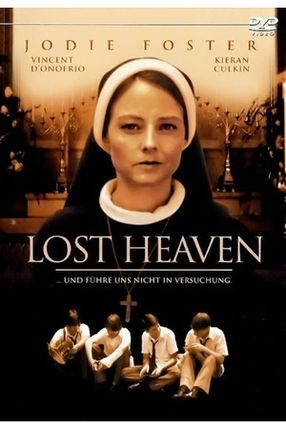 Poster: Lost Heaven