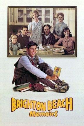 Poster: Brighton Beach Memoirs