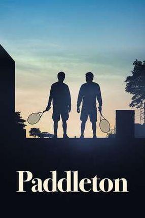 Poster: Paddleton