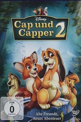 Poster: Cap und Capper 2 - Hier spielt die Musik