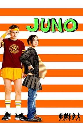 Poster: Juno