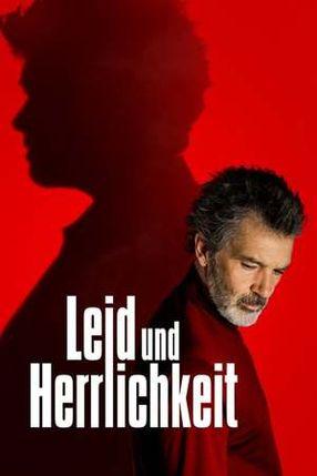 Poster: Leid und Herrlichkeit