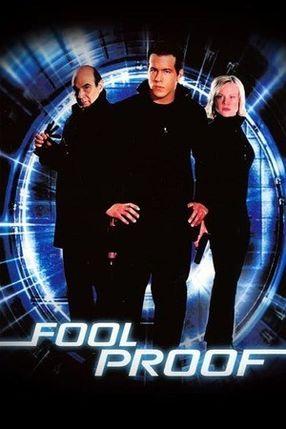 Poster: Foolproof - Ausgetrickst