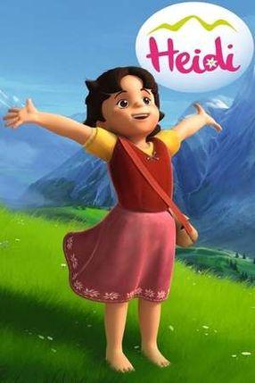 Poster: Heidi