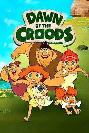 Poster: Wir sind die Croods!