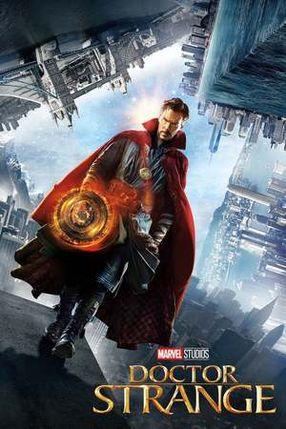 Poster: Doctor Strange