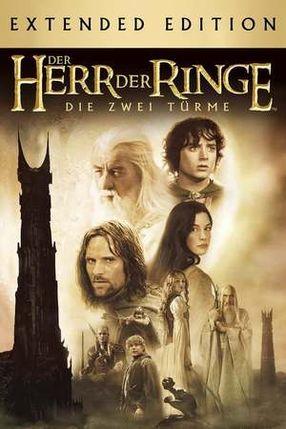 Poster: Der Herr der Ringe - Die zwei Türme