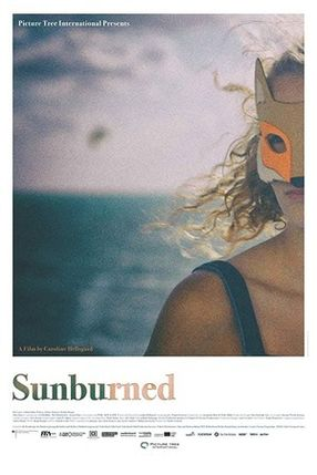 Poster: Sunburned