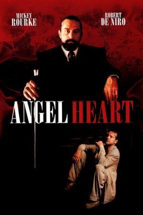 Poster: Angel Heart