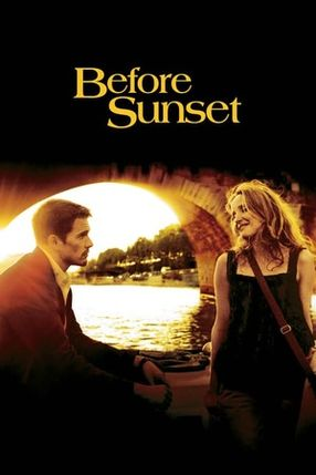 Poster: Before Sunset
