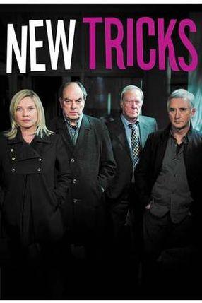 Poster: New Tricks – Die Krimispezialisten