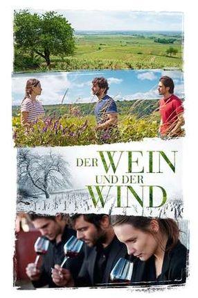 Poster: Der Wein und der Wind