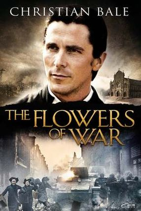 Poster: The Flowers of War