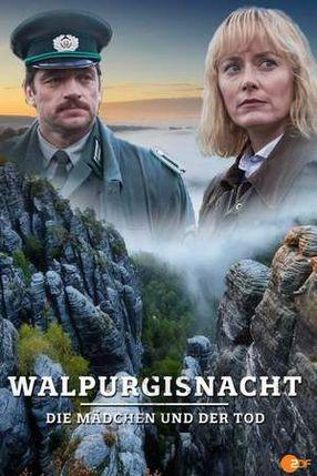 Poster: Walpurgisnacht