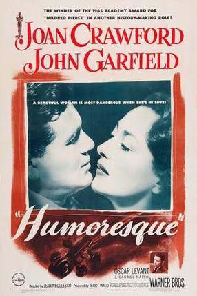 Poster: Humoreske
