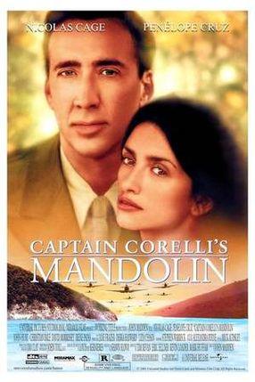 Poster: Corellis Mandoline