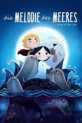 Poster: Die Melodie des Meeres